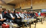 مراسم موسسه آموزش عالی شمس گنبد۱