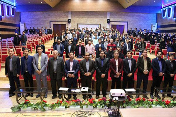 جشن ها و مراسمات فرهنگی دانشگاه