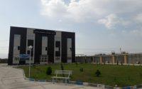 مجموعه ساختمان های شمس