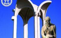 تأسیس «دبیرخانه دائمی همایش علمی مختومقلی فراغی» در دانشگاه شمس