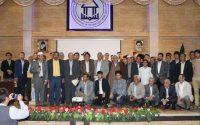 🔵 دومین همایش علمی مختومقلی فراغی و آئین افتتاحیه دبیرخانه دائمی در دانشگاه شمس گنبد