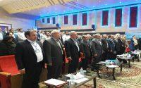 """اولین همایش ملی """"دانشگاه، صلح و توسعه"""" در دانشگاه شمس گنبدکاووس"""