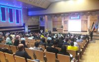 برگزاری سمینار بزرگ تکنولوژی فکر با موضوع کسب و کار و قوانین ثروت آفرینی