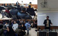 برگزاری دوره آموزشی کاربردی سیستم های برق خورشیدی