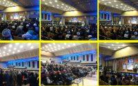 برگزاری مراسم متمرکز افتتاح و آغاز عملیات اجرایی ۴۰۲ پروژه عمرانی، تولیدی و اقتصادی شهرستان گنبد کاووس