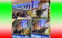 همایش بانوان جوان شرق استان گلستان با عنوان انقلاب اسلامی، احیای ارزش و منزلت زن مسلمان