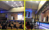 برگزاری همایش با عنوان ازدواج آگاهانه و غنی سازی روابط زوجین – چهارشنبه ۲۴ بهمن ۱۳۹۷