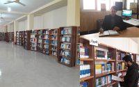 گزارش مدیریت امور پژوهشی موسسه آموزش عالی شمس