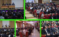 جشن معارفه دانشجویان ورودی ۹۸ پردیس دانشگاهی شمس