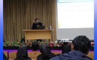  برگزاری سمینار مقاله نویسی به کوشش انجمن علمی عمران