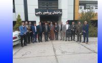 برگزاری جلسه هیات امنای موسسه آموزش عالی شمس پنج شنبه ۱۴ آذر ۱۳۹۸