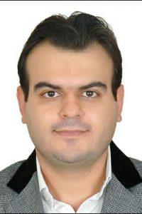 دکتر حسام الدین رهبری