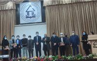 جلسه هماندیشی مدرسان موسسه آموزش عالی شمس و تجلیل از مدرسان نمونه گروههای آموزشی- ۲۰ بهمن ۱۳۹۹