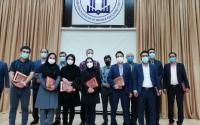 همایش گرامیداشت مقام معلم و تجلیل از استادان موسسه آموزش عالی شمس-۲۹ اردیبهشت ۱۴۰۰